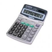 DT394 asztali nagy kijelzős számológép Aurora