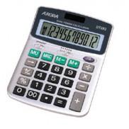 DT392 asztali számológép Aurora 12 digites