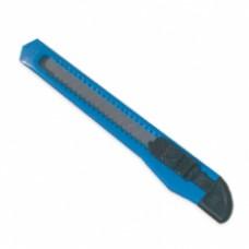 Barkácskés [sniccer] műanyag kicsi, 9 mm széles visszahúzható pengével Eagle TY516 - Snitzer