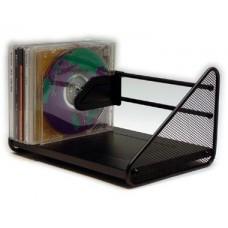 Mesh fémhálós CD tartó DVD tartó állvány  Eagle TY120 - Fémhálós irodaszerek kategóriában