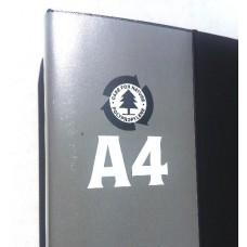 Iratgyűjtő és irattartó mappa, villámzáras és zsebes dosszié Eagle 9220HA
