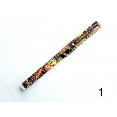 Kerámia toll roller toll 0.5 mm Logos Ultra Roller Travel - Kerámia toll és roller tollak