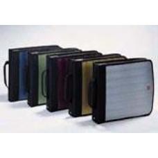 CD tartó táska vagy DVD tartó táska 120 darabos Eagle CD120MDS