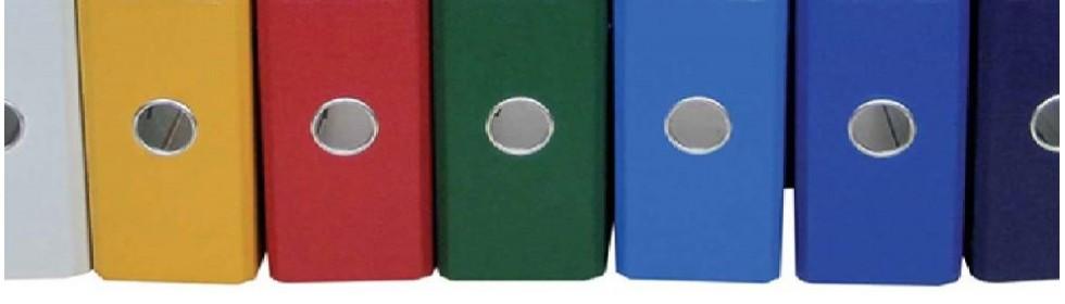 iratrendező emelőkaros fém sarokvédő és sín fémhálós irodaszerek