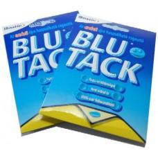 Blu Tack gyurmaragasztó  - újra használható poszter ragasztó - Bostik gyurma ragasztó