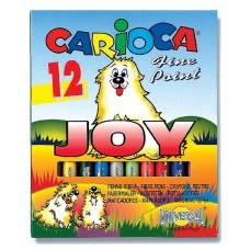 Carioca Joy filctoll készlet 12 darabos  - Carioca filctollak kategóriában