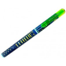 Töltőtoll patronos toll Stilo Metro Big City - Tintás töltőtoll - Töltőtollak