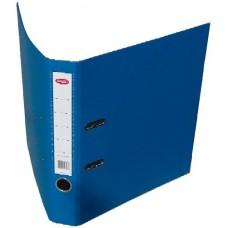 Emelőkaros iratrendező mappa kék 5 cm -es gerincvastagsággal Eagle