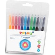 Primo filctoll készlet 12 darabos - Kimosható