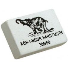 Koh I Noor elefántos radír 60-as méret grafitceruzához