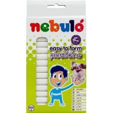 Illatos natúr gyurma gyerekeknek Nebuló gyurmakészlet - Gyurma szett 200 gramm