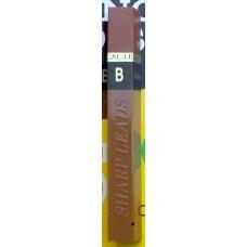 Töltőceruza betét - Pix bél - Sharp 0.5mm - B - Rotring hegy