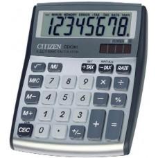 Asztali számológép 8 számjegyes, döntött kijelzővel Citizen CDC-80 - Számológépek