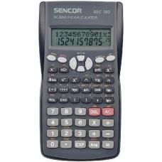 Sencor SEC 183 tudományos számológép kétsoros kijelző