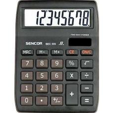 Sencor SEC-355 asztali számológép 8 számjegyes, döntött kijelzővel - Számológépek