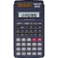 Sencor napelemes tudományos számológép 10 karakteres SEC 133