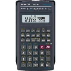 Sencor tudományos számológép 10 karakteres SEC 185 - Számológépek