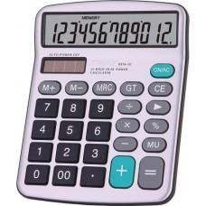 Asztali nagy számológép 1 2 karakteres Truly 837A-12