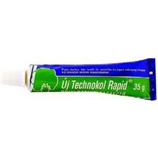 Technokol Rapid univerzális ragasztó - Zöld - 35 gramm