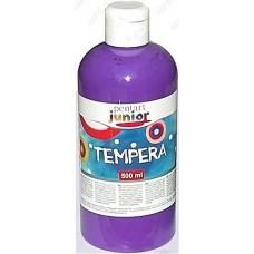Pentart lila flakonos tempera festék 500 ml - Pentart Junior 6488
