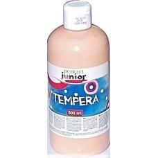 Pentart púder színű tempera festék 500 ml flakonos - Pentart Junior 16490