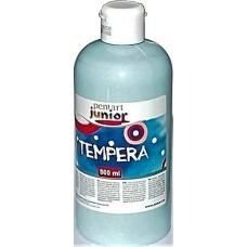 Pentart világos kék tempera festék 500 ml flakonos - Pentart Junior 11066