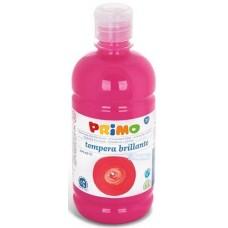 Primo ciklámen tempera festék 500 ml műanyag flakonban - 350