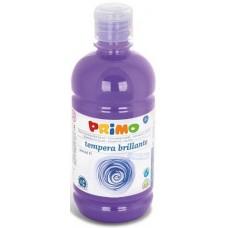 Primo halványlila tempera festék 500 ml műanyag tégelyben - 450