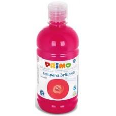 Primo magenta vörös tégelyes tempera festék 500 ml - 301