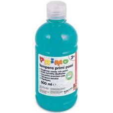 Primo tempera festék türkiz 560 palackos - 500 ml
