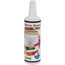 Táblatisztító spray - Fornax 250 ml - Fehértábla tisztítása