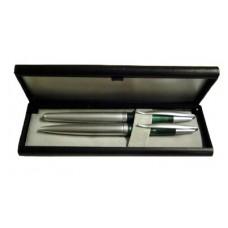 Tollkészlet Elegant - 2 darabos tollkészlet díszdobozban - Golyóstoll és töltőtoll