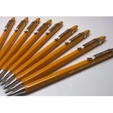 Töltőceruza 2 mm Koh-I-Noor Hardtmuth Versatil 5201 - Sárga