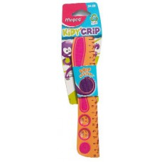 Maped Kidy Grip 20 cm-es iskolai vonalzó