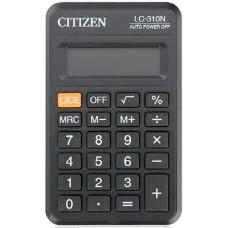 Zsebszámológép 8 számjegyes, nagy kijelzővel Citizen LC-310N - Számológépek