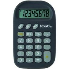 Zsebszámológép 8 számjegyes, nagy kijelzővel Truly 318A-8 - Számológépek