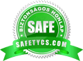 Biztonságos Honlap - Safetycs.com