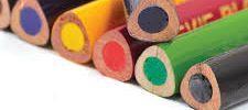 Háromszög alakú színes ceruza készlet Maped Faber Castell Lyra